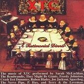 Various Artists - Testimonial Dinner (The Songs of XTC, 1998)