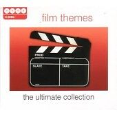 Film Themes 4 X CDS Various (The Ultimate Collection/Original Soundtrack, 2006
