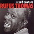 Rufus Thomas - Stax Profiles (2006)