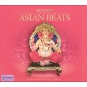 Various Artists - Best of Asian Beats (2007) 3 x CD {CD Album} Very Good