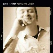 James-Yorkston-Roaring-The-Gospel-NEW-CD