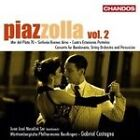 Astor Piazzolla - Piazzolla: Symphonic Works, Vol. 2 (2007)