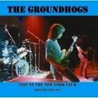 Groundhogs - Live At The New York Club Switzerland (2009)