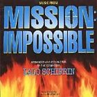 Soundtrack - Mission (Impossible [Music from and Inspired by the Motion Picture]/Original )