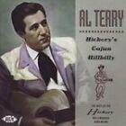 Al Terry - Hickory's Cajun Hillbilly (2007)