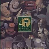 Folk Island Music CDs
