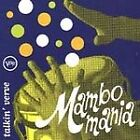 Various Artists - Mambo Mania (Talkin' Verve, 1998)