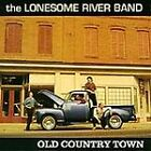 The Lonesome River Band - Old Country Town (1994)