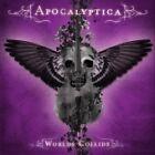 Apocalyptica - Worlds Collide (2007)