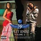 Various Artists - Split Endz Vol.2 (Parental Advisory) [PA] (2007)