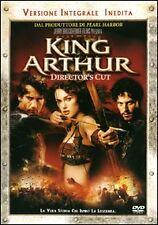 Film in DVD e Blu-ray versione integrali avventura