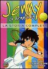 Jenny la tennista (1973) DVD