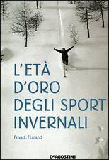 Saggi sullo sport in italiano in oro
