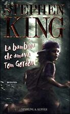 Letteratura e narrativa gialla e thriller copertina rigida Stephen King