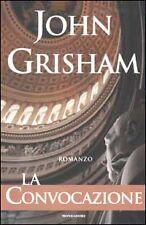 Romanzi e saghe in italiano John Grisham prima edizione