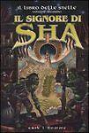 Il-Signore-di-Sha-Il-libro-delle-stelle-Vol-secondo-Eric-L-039-Homme-Edizioni-EL