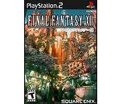 Jeux vidéo Final Fantasy NTSC-J (Japon)