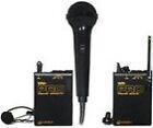 Azden WMS-PRO Condenser Wireless Professional Microphone