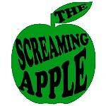 THE SCREAMING APPLE