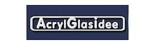 Acrylglasideen