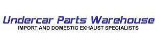 Undercar Parts Warehouse