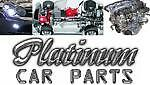 Platinum Car Parts and VauxWorld