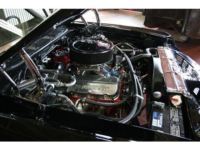 1971 El Camino SS LS5 454 AZ Car AC PS Super Sport