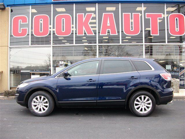 Sport SUV 3.7L CD AWD Traction Control Aluminum Wheels