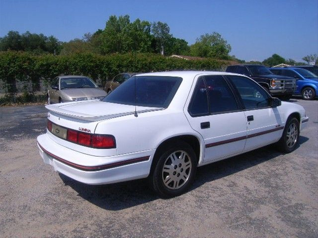 used 1993 chevrolet lumina euro for sale 103 new warrington road pensacola fl 32506 used. Black Bedroom Furniture Sets. Home Design Ideas