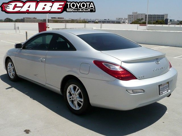 2007 toyota camry solara for sale in fremont autos post. Black Bedroom Furniture Sets. Home Design Ideas