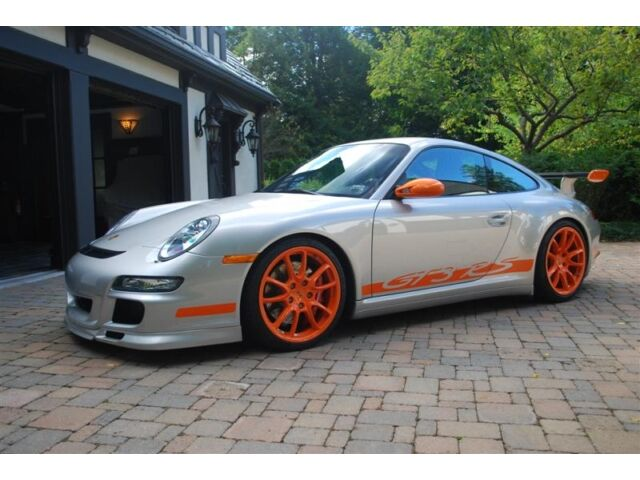2007 GT3 RS Excellent condition, One-owner, All Records