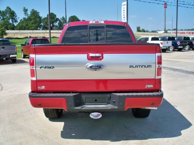 2010 FORD F150 CREW CAB New 5.4L
