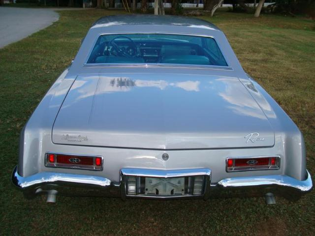 1964 Buick Riviera 425 Wildcat #'s Matching New Paint