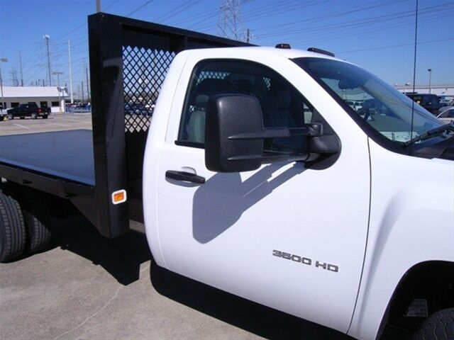Work Truck New 6.0L 2 Doors 6 liter V8 engine