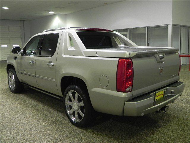 2010 Cadillac Escalade Ext Truck for Sale