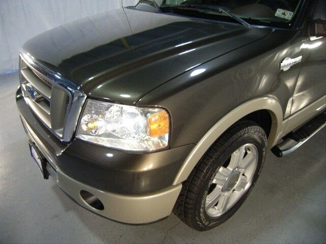 King Ranch 5.4L