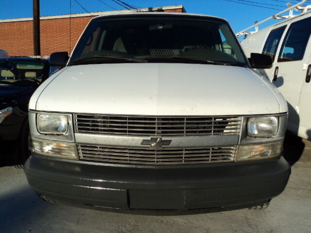 2004 CHEVROLET ASTRO 2WD CARGO EXTD 2 AVAILABLE LOWSHIP