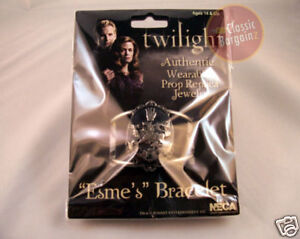 TWILIGHT-ESMES-BRACELET-JEWELLERY-OFFICIAL-PROP-NEW