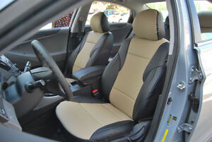 subaru legacy 1995 1999 s leather custom fit seat cover ebay. Black Bedroom Furniture Sets. Home Design Ideas