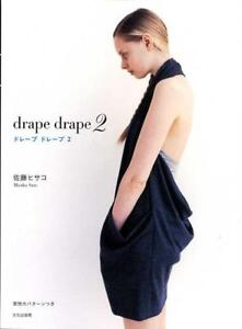 DRAPE-DRAPE-DRESSES-Vol-2-Japanese-Craft-Book