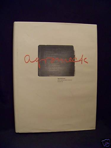 Agromeck, 2002 North Carolina State University Yearbook