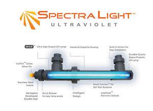 Spectralight Pool Uv Ultraviolet System Sl500 110v