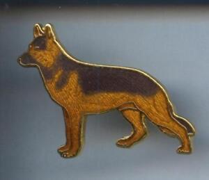 RARE-PINS-PIN-039-S-ANIMAL-CHIEN-LOUP-DOG-EMAIL-G-F-8K
