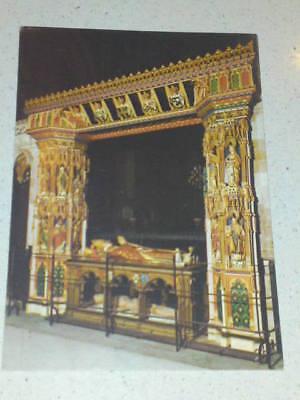 Canterbury Cathedral #22 postcard