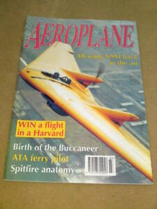 AEROPLANE-MONTHLY-March-1995-Vol-23-No-3-Issue-263