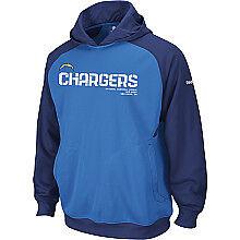 San-Diego-Chargers-Hoodie-Sweatshirt-NFL-M-11-Sideline