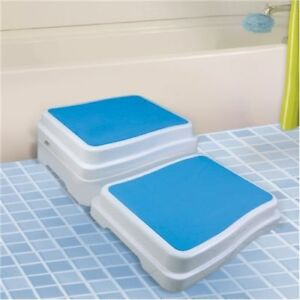 Bathroom Stackable Step Ebay