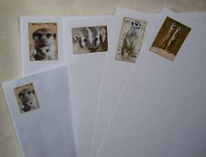 Cute-Meerkat-Letter-Writing-Paper-Stationery-Set-with-matching-envelopes