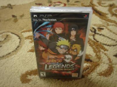 Naruto Shippuden: Legends: Akatsuki Rising (playsta...