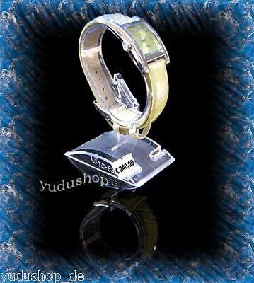 50 x Uhrenständer  Uhrenhalter  Uhrendisplay , Acryl